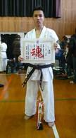 2012年12月23日 実践空手道選手権大会 魂 第十章の画像