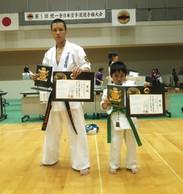 2013年6月9日 第5回統一全日本空手道選手権大会の画像