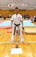 2014年11月30日 平成26年度オープントーナメント全日本空手道選手権大会の画像