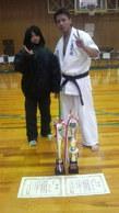 2009年12月23日 実践空手道選手権大会 魂 第七章の画像