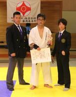 2015年9月6日 第6回MLFオープントーナメント全九州空手道選手権大会の画像