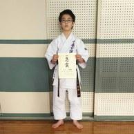 2018年4月1日 第27回福岡・文武館空手道選手権大会の画像