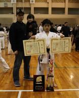 2019年3月10日 第29回全日本総流派空手道選手権大会の画像