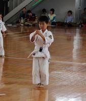 第4回麒麟杯実践空手道大会 型之部 結果 (2015.6.7)の画像
