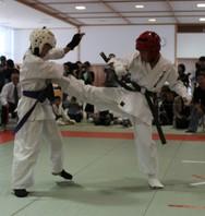 第3回武心杯九州空手道選手権大会 結果 (2015.10.25)の画像