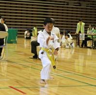 第13回北部九州王座争奪空手道大会 結果 (2017.6.4)の画像