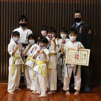 第12回2020全日本空手道選手権大会 結果 (2020.11.22)の画像