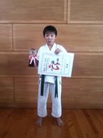 2014年6月29日 ファイティングスピリット格闘技選手権大会の画像