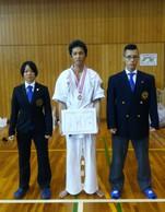 2014年7月20日 第6回初中級トーナメント熊本県実践空手道交流大会『ムサシカップ』の画像