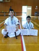 2014年8月31日 九州オープントーナメント実践武道大会龍馬杯の画像