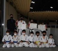 2021年7月18日 令和3年度手塚杯オープントーナメント全九州空手道選手権大会の画像