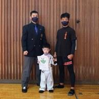 2021年10月10日 白石祭り!第2回連盟福岡ブロック主催空手道錬成大会の画像