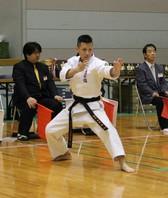 第11回北部九州王座争奪空手道大会 結果 (2015.4.5)の画像