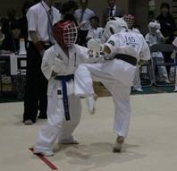 第7回統一全日本空手道選手権大会 結果 (2015.5.17)の画像