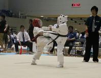 第8回統一全日本空手道選手権大会 結果 (2016.5.15)の画像