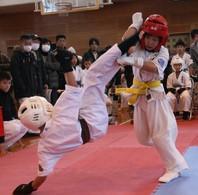 実践空手道選手権大会 魂 第十四章 結果 (2016.12.25)の画像