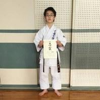 第27回福岡・文武館空手道選手権大会 結果 (2018.4.1)の画像