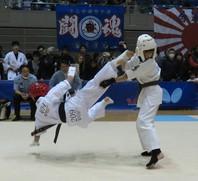第20回一進会杯争奪西日本空手道選手権大会 結果 (2018.12.2)の画像