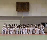 2020年北九州・筑豊地区 極會Jr強化稽古 (2020.1.26)の画像