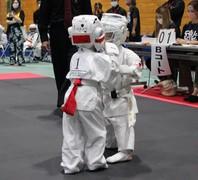 令和3年度手塚杯オープントーナメント全九州空手道選手権大会 結果 (2021.7.18)の画像
